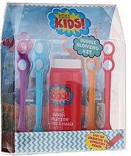 Parfüm, Parfüméria, kozmetikum Fürdőhab - Baylis & Harding Kids Bubble Blowing Kit