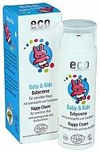 Parfüm, Parfüméria, kozmetikum Pelenka baba krém - Eco Cosmetics Baby&Kids Nappy Cream