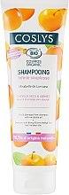 Parfüm, Parfüméria, kozmetikum Sampon sérült hajra - Coslys Shampoo for dry and damaged hair with oil Mirabella