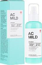 Parfüm, Parfüméria, kozmetikum Emulzió problémás bőrre - Holika Holika Skin and AC Mild Soothing Emulsion