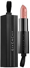 Parfüm, Parfüméria, kozmetikum Ajakrúzs - Givenchy Rouge Interdit Satin Lipstick