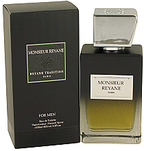 Parfüm, Parfüméria, kozmetikum Reyane Tradition Monsieur Reyane - Eau De Toilette