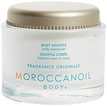 Parfüm, Parfüméria, kozmetikum Testápoló szuflé - Moroccanoil Original Body Souffle