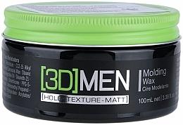 Parfüm, Parfüméria, kozmetikum Modellező hajwax - Schwarzkopf Professional 3D Mension Molding Wax