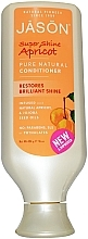 """Parfüm, Parfüméria, kozmetikum Hajkondicionáló """"Sárgabarack"""" - Jason Natural Cosmetics Apricot Pure Natural Conditioner"""