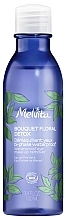 Parfüm, Parfüméria, kozmetikum Szemsmink elávolítószer - Melvita Floral Bouquet Detox Organic Waterproof Eye Makeup Remover