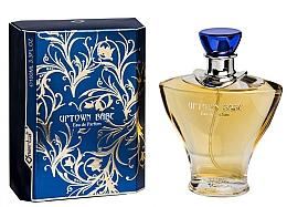 Parfüm, Parfüméria, kozmetikum Omerta Uptown Babe - Eau De Parfum