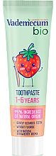 Parfüm, Parfüméria, kozmetikum Bio fogkrém gyerekeknek - Vademecum Bio Toothpaste