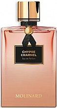 Parfüm, Parfüméria, kozmetikum Molinard Chypre Charnel - Eau De Parfum (teszter kupak nélkül)
