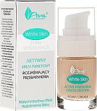 Parfüm, Parfüméria, kozmetikum Aktív fehérítő krém helyi alkalmazással - Ava Laboratorium White Skin Point Cream