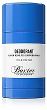 Parfüm, Parfüméria, kozmetikum Dezodor - Baxter of California Deo