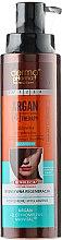 Parfüm, Parfüméria, kozmetikum Hajkondicionáló - Dermo Pharma Argan Professional 4 Therapy Strengthening & Smoothing Conditioner