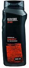 Parfüm, Parfüméria, kozmetikum Tusfürdő - Pharma CF Delta Force For Men Energy Shower Gel
