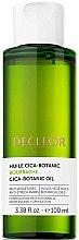 Parfüm, Parfüméria, kozmetikum Narancsbőr elleni olaj - Decleor Cica-Botanic Oil