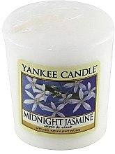 Parfüm, Parfüméria, kozmetikum Illatosított gyertya - Yankee Candle Midnight Jasmine