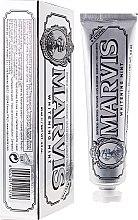 Parfüm, Parfüméria, kozmetikum Xilit tartalmú világosító fogkrém - Marvis Whitening Mint + Xylitol