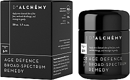 Parfüm, Parfüméria, kozmetikum Krém érett bőrre - D'Alchemy Age Defense Broad Spectrum Remedy