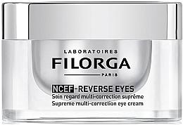 Parfüm, Parfüméria, kozmetikum Multikorrigáló krém szemre - Filorga NCEF-Reverse Eyes