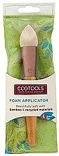 Parfüm, Parfüméria, kozmetikum Applikátor-szivacs alapozóhoz - EcoTools Foam Applicator