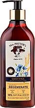 Parfüm, Parfüméria, kozmetikum Hajkondicionáló - Mrs. Potter's Helps To Regenerate Hair Conditioner