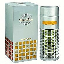 Parfüm, Parfüméria, kozmetikum Al Haramain Sheikh - Eau De Parfum