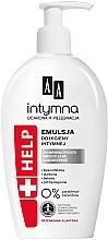 Parfüm, Parfüméria, kozmetikum Intim mosakodó hab - AA Intimate Help+