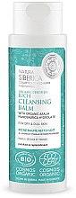 Parfüm, Parfüméria, kozmetikum Tisztító balzsam a száraz és tompa arcbőrre - Natura Siberica Organic Certified Rich Cleansing Balm