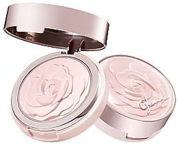 Parfüm, Parfüméria, kozmetikum Világosító alapozó - Missha Glow Tone-Up Rose Pact