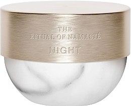 Parfüm, Parfüméria, kozmetikum Feszesítő éjszakai arckrém - Rituals The Ritual Of Namaste Active Firming Night Cream