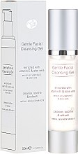 Parfüm, Parfüméria, kozmetikum Gyengéd tisztító gél - Rio-Beauty Gentle Facial Cleansing Gel