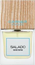 Parfüm, Parfüméria, kozmetikum Carner Barcelona Salado - Eau De Parfum