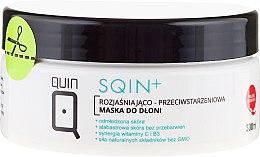 Parfüm, Parfüméria, kozmetikum Kézápoló maszk, élénkítő és fiatalító - Silkare Quin Sqin+ Mask