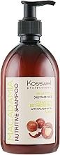 Parfüm, Parfüméria, kozmetikum Tápláló sampon - Kosswell Professional Macadamia Nutritive Shampoo Sulfate Free