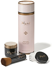 Parfüm, Parfüméria, kozmetikum Finish arcpúder - Hynt Beauty Finale Finishing Powder Set