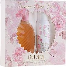 Parfüm, Parfüméria, kozmetikum Urlic De Varens Indra - Szett (edp/100ml+deo/125ml)