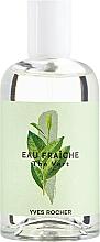 Parfüm, Parfüméria, kozmetikum Yves Rocher The Vert - Eau De Toilette