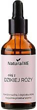 Parfüm, Parfüméria, kozmetikum Vadrózsa olaj - NaturalME