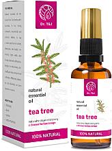 Parfüm, Parfüméria, kozmetikum Teafa illóolaj - Dr. T&J Bio Oil