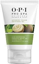 Parfüm, Parfüméria, kozmetikum Bőrpuhító sarokápoló krém - O.P.I ProSpa Advanced Callus Softening Gel