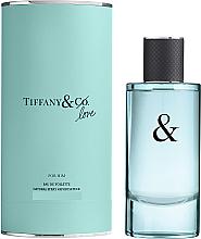 Parfüm, Parfüméria, kozmetikum Tiffany & Co Love For Him - Eau De Toilette (mini)