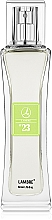Parfüm, Parfüméria, kozmetikum Lambre № 23 - Eau De Parfum