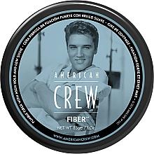 Parfüm, Parfüméria, kozmetikum Erősen fixáló paszta - American Crew Classic Fiber