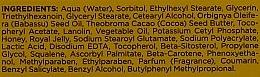 Tápláló hidratáló arckrém - Bielenda Manuka Honey Nutri Elixir Day/Night Cream — fotó N4