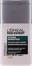 Parfüm, Parfüméria, kozmetikum Borotválkozás utáni balzsam - L'Oreal Paris Men Expert Hydra Sensitive Balm