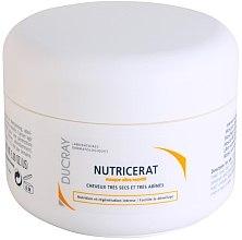 Parfüm, Parfüméria, kozmetikum Tápláló maszk - Ducray Nutricerat
