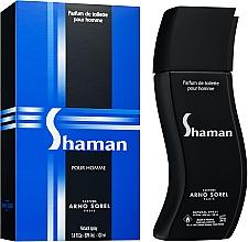 Parfüm, Parfüméria, kozmetikum Corania Perfumes Shaman - Eau de toilette