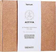 Parfüm, Parfüméria, kozmetikum Kozmetikai hajolaj - Kemon Actyva Bellessere Oil (oil/25x3ml)