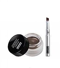 Parfüm, Parfüméria, kozmetikum Szemöldök krém - Pupa Eyebrow Definition Cream