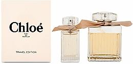 Parfüm, Parfüméria, kozmetikum Chloe Signature - Készlet (edp/75ml + edp/20ml)
