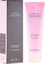 Parfüm, Parfüméria, kozmetikum Nappali arckrém száraz bőrre - Mary Kay Age Minimize 3D TimeWise Cream